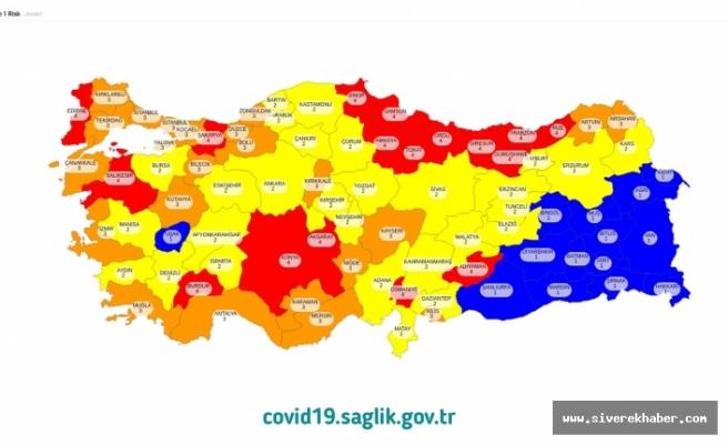 Cumhurbaşkanı Erdoğan, 'kontrollü normalleşme' adımlarını açıkladı