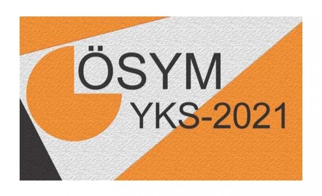 2021 YKS maratonu hafta sonu başlıyor. YKS sınavına kaç aday girecek?