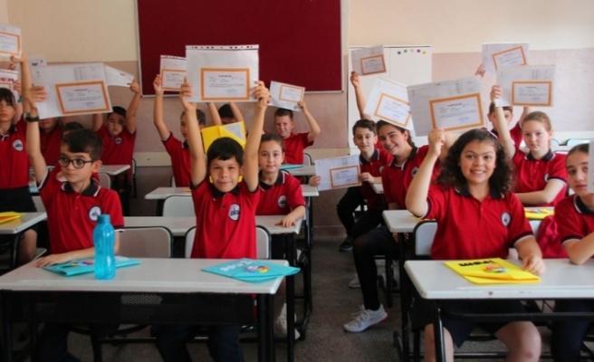 Bakan Ziya Selçuk'tan açıklama! Karneler e-Okul'da erişime açıldı