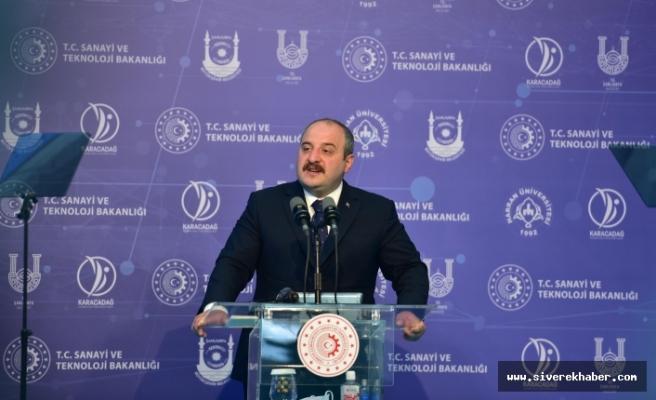 """Bakan Varank'tan """"Mezopotamya"""" markası açıklaması! 'Tüm dünyada bilinmesini istiyoruz'"""