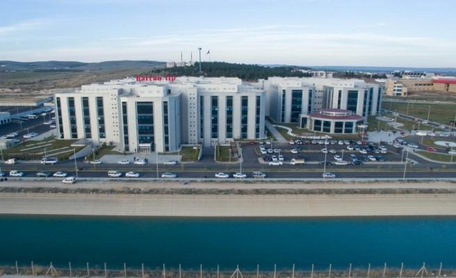 Harran Üniversitesinde sözleşmeli 60 sağlık personeli alınacak