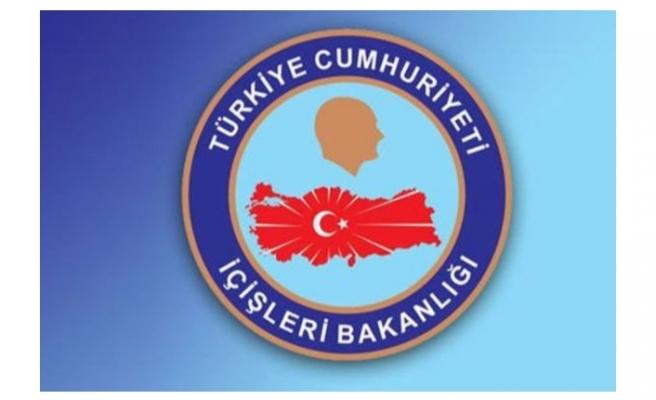 İçişleri Bakanlığı'ndan 81 il valiliğine yeni genelge!