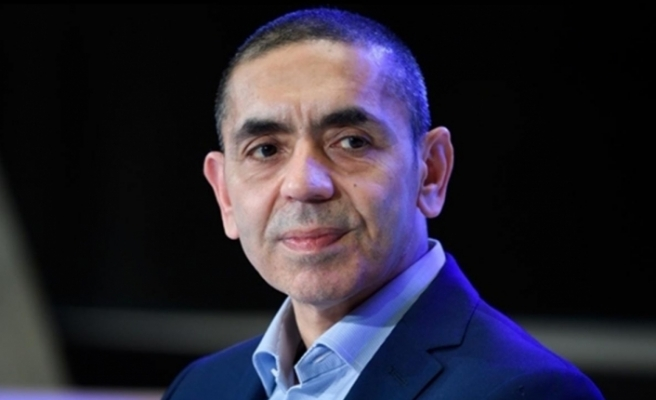 Prof. Dr. Uğur Şahin'den açıklama! Koronavirüs'te dördüncü dalga olabilir