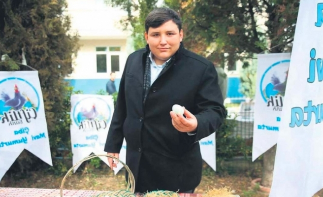 Çiftlik Bank'ın kurucusu Mehmet Aydın, teslim oldu !