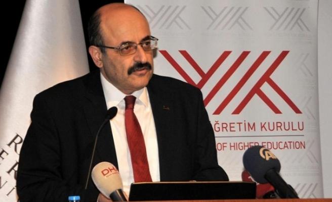Türkiye'de ilk kez 'Yükseköğretim Şurası' düzenlenecek
