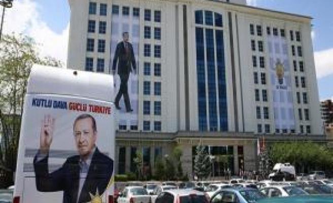 AK Parti aday adaylarına genel merkezden mesaj!