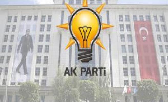 AK Parti'den belediyelere tasarruf talimatı!