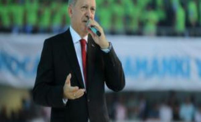 AK Parti'li belediye başkanları yakın takipte!