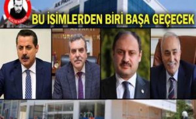 """AK Parti'nin Şanlıurfa """"Ağabeyi"""" kim olacak?"""
