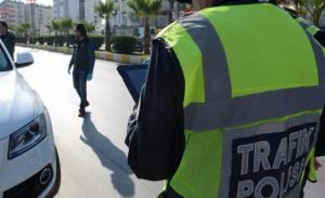 Bakan Soylu açıkladı! 5 bin trafik polisi alımı yapılacak