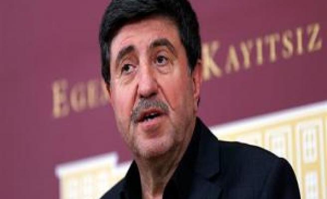 HDP'den Saadet Partisi'ne transfer oldu!