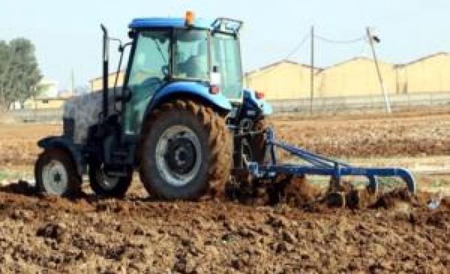 Yağışlar Gap Çiftçisine Nefes Aldırdı