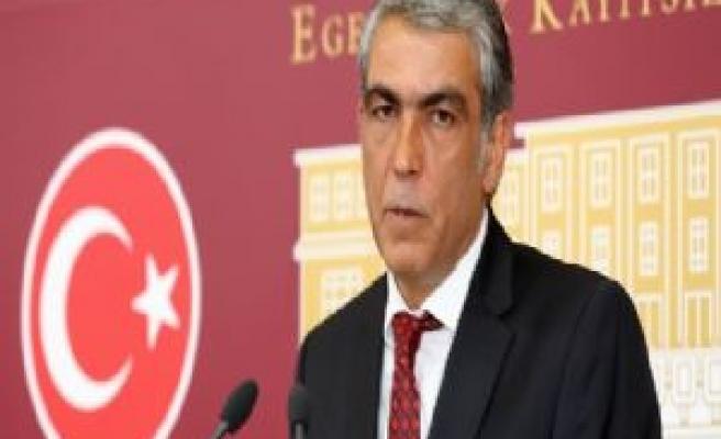 HDP'li Ayhan'dan 10 Ocak Çalışan Gazeteciler Günü Mesajı