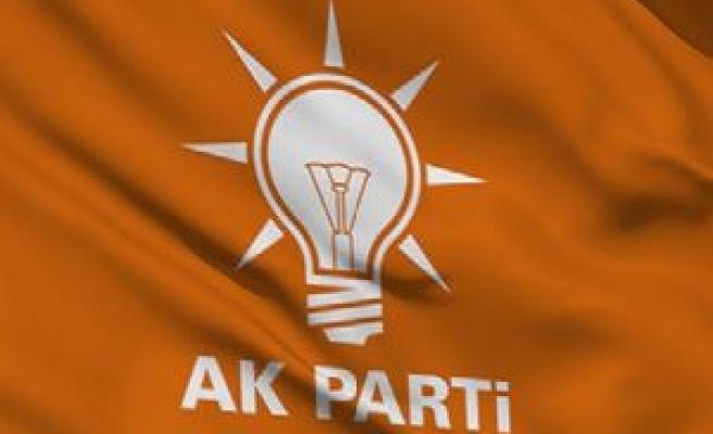 AK Parti Siverek İlçe Başkanlığı İçin Kararını Verdi