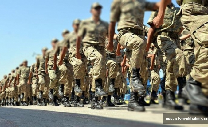 Askerlik şubeleri 24 saat açık olacak