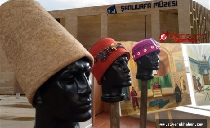 """""""Bir zamanlar Selçuklu"""" Sergisi Urfa'da ziyarete açılıyor"""