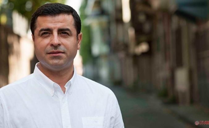 AİHM'in Selahattin Demirtaş kararı mahkemede
