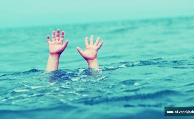 Siverek'te sulama kanalına düşen çocuk boğuldu!