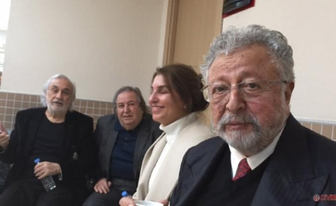 Metin Akpınar ve Müjdat Gezen gözaltında; ifade veriyorlar