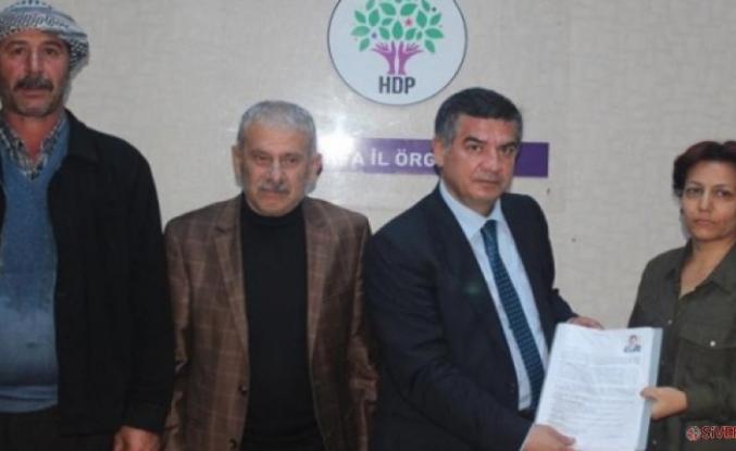 Tren kazasında HDP adayı hayatını kaybetti