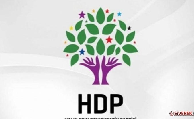 HDP Siverek Belediye Meclis üyeleri belli oldu