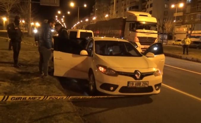 Siverek'te Muhatara Silahlı Saldırı