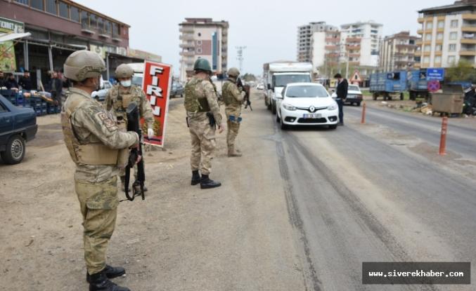 Siverek'te silahlı kavga: 1 ölü 1 yaralı
