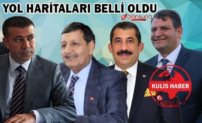Urfa'da Demokrat Parti'ye de aday çıkıyor!