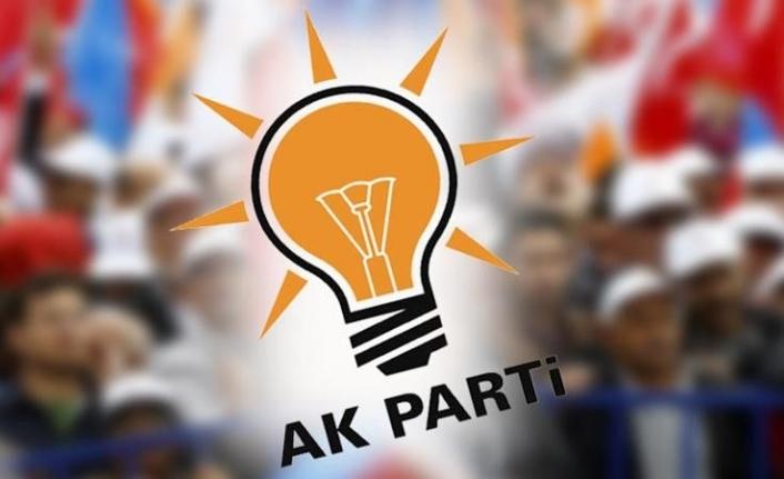 AK Parti'de İl Başkanının istifası mı istendi?